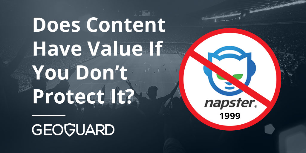 Content Value - The Napster Effect on Media Streaming