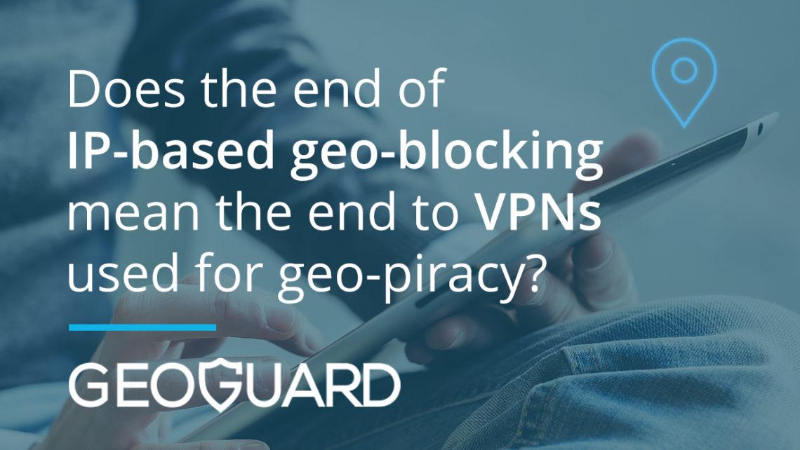 GeoGuard VPN Detection