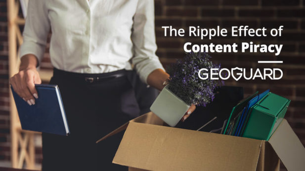 The Ripple Effect of Content Piracy
