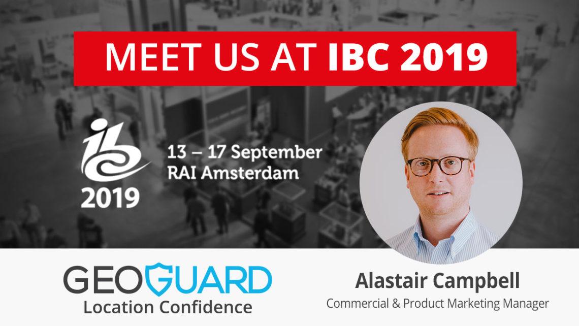 GeoGuard IBC 2019