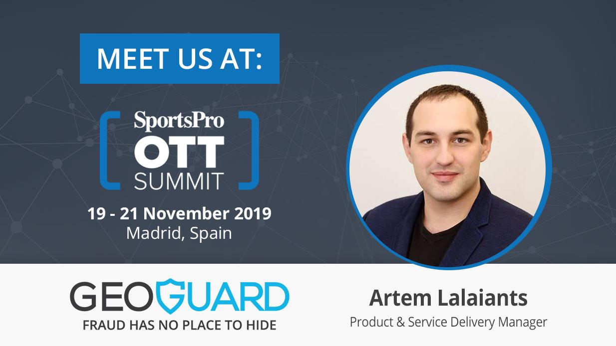 Geoguard SportsPro Summit