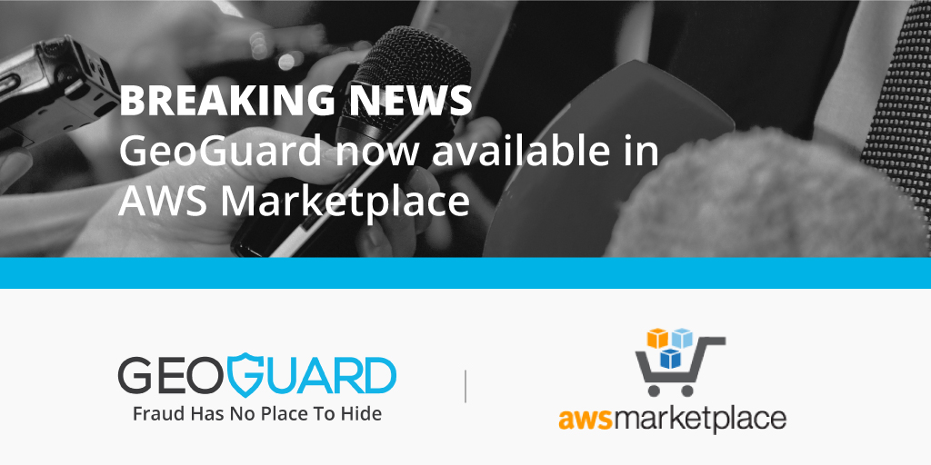 GeoGuard Partnership AWS