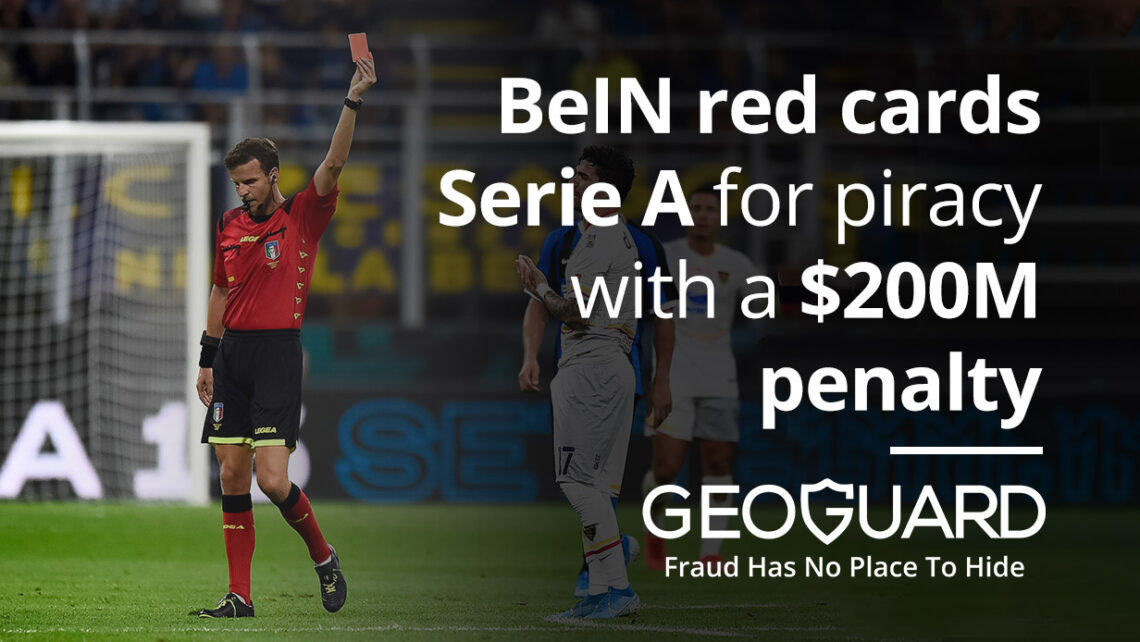 BeIN said they'd do it, then they did it - how piracy impacts the value of content