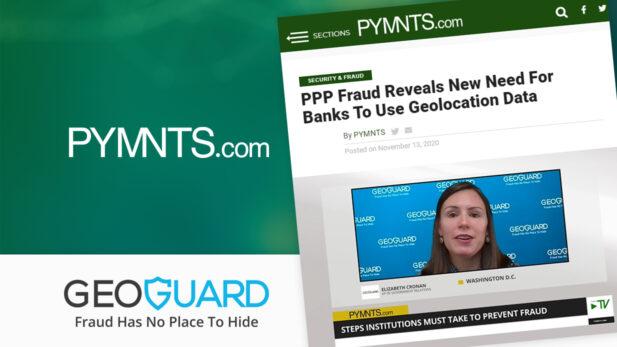 GeoGuard and PYMNTS.com