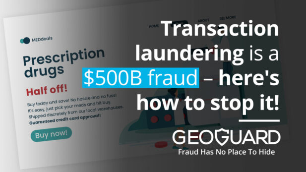 Fake sub-merchants are using your platform to process illegal transactions; here's how to stop them