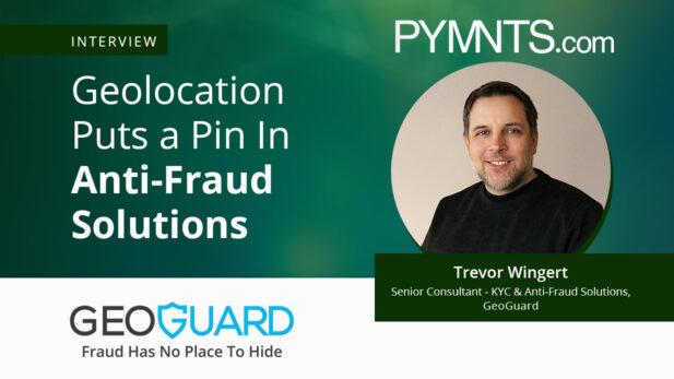 PYMNTS Interview with Trevor Wingert
