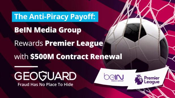 BeIN Media Group Rewards Premier League