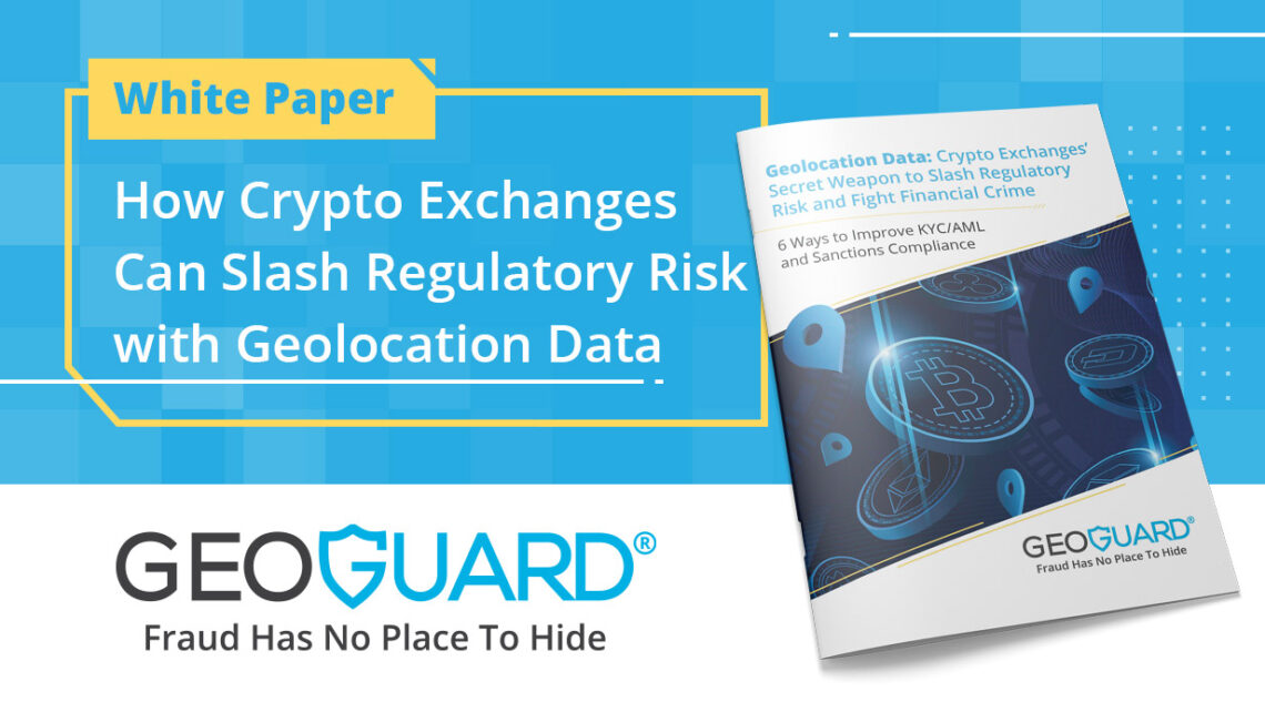 Crypto exchanges white paper