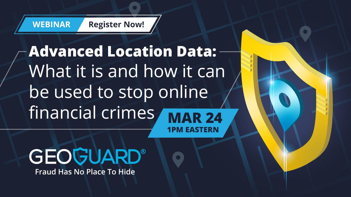 Advanced Location Data Webinar-Register Now